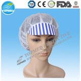 Disposable Scrub Hats for Food Service