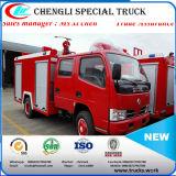 Multifunction Water Tank Truck Water and Foam Fire Truck