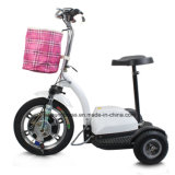 Cabin Mobility Scooter Cover Scooter 350W Full Suspension
