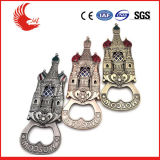 Architectural Style Metal Beer Bottle Opener