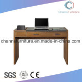 Top Quality Elegant Design Straight Shape Office Furniture Computer Table