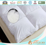 Anti-Allergy Fitted Qulited Synthetic Polyester Micerfiber Mattress Pad