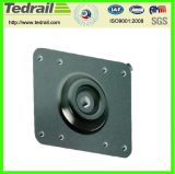 Cp0023 Center Plate for Freight Wagon