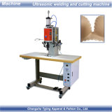 Standard Ultrasonic Welding and Cutting Machine