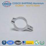Customized Aluminumpart with CNC Machining (ISO9001: 2008)