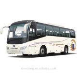 Left Hand Drive Passenger Bus 31-50 Seats, Diesel Bus Slk6112A
