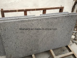 Big Hole Lava Stone and Grey Basalt for Paving and Flooring