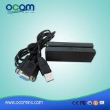 Cr1300 Magnetic Card Reader with Customized Connection Port