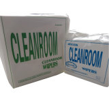 Cleanroom Ployester Paper Wiper 0606 for Clean Room Use