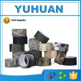 High Quality Cotton Cloth Camouflage Duct Tape