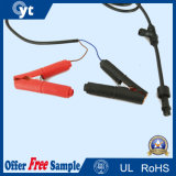 LED Assembly Cable Connector with Alligator Clip