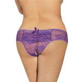 Custom Accept Ladies Lace Underwear