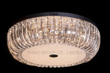 Round Crystal Interior modern Ceiling Lamp From China
