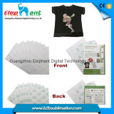 Hot Sale High Quality Self Weeding Heat Transfer Paper