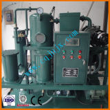Transformer Oil Recycle Set with Double-Stage Type