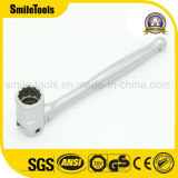 """Best Quality 7/16"""" CRV Scaffold Spanner Wrench"""