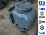 Marine Air Pipe/Vent Head JIS Ks91A-121