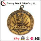 Promotional Die Cast Metal Badge Medal