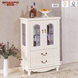 High Quality Moden Design Living Room Cabinet (GSP14-005)