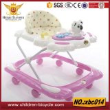 Selling 8wheels Foldable Baby Walker for India Market