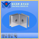 Xc-B2321 Investment Casting Square 90 Degree Double Fixed Clamp