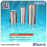Shaft Bush and Sleeve (friction bearings) , Tungsten Carbide, Silicon Carbide