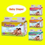 Top Quality Disposable Baby Diaper Import Raw Materials