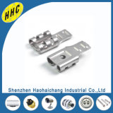 Custom Made Stainless Steel Auto Female Connector