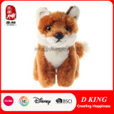 Wholesale Soft Feeling Stuffed Animal Fox Plush Toy