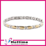 Bioenergy Health Care Stainless Steel Bracelet with Magnetic
