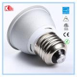 ETL Es 7W 630lm PAR16 LED Bulbs for Canada Market