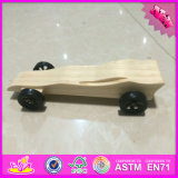 2016 Wholesale Baby Wooden DIY Painting Toy, Fashion Kids Wooden DIY Painting Toy, Children Wooden DIY Painting Toy W03A084