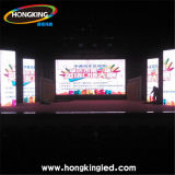 High Efficiency Rental P5 Outdoor Full Color LED Display