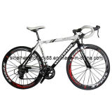 Alloy Black Sport Bicycle for Hot Sale (SB-004)