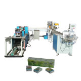 High Speed Automatic Mini Napkin Tissue Paper Production Line