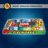 Fireworks Assortment Toy Fireworks Gd2022