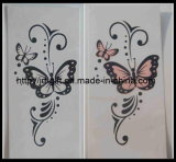 Promotion Gift, Customized Tattoo Sticker, Temporary Tattoo From China (LOW MOQ, Good price)