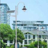 5W/10W/20W/50W/100W Solar Street LED Light