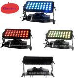 6in1 LED City Color LED Wall Washer Light