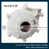 Centrifugal Mineral Processing Liner Heavy Duty Slurry Pump