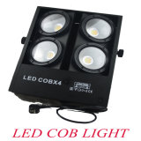 400W LED COB Light 4*100W Warm Color Audience Light for Stage
