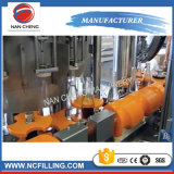 Automatic 330ml 500ml Glass Bottle Beer Bottling Filling Machine