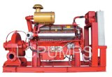 XBC Series Diesel Fire-Fighting Pump Group