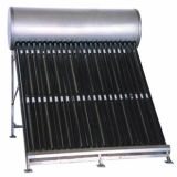 Compact Solar Water Heater with CE