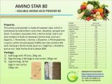 Plant Origin Amino Acid Powder (AA80)