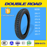 Long Life, Durable Motorcycle Tyre 300-17