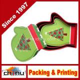 OEM Customized Christmas Gift Paper Box (9513)