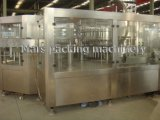 Sparkling Water Filling Machine (DCGF72-72-18)