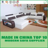 Best Selling Lounge Seating Leather Sofa Set