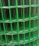 Green PVC Holland Wire Mesh